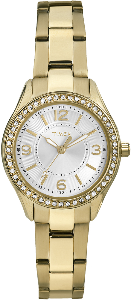Timex TW2P80100 - zegarek damski