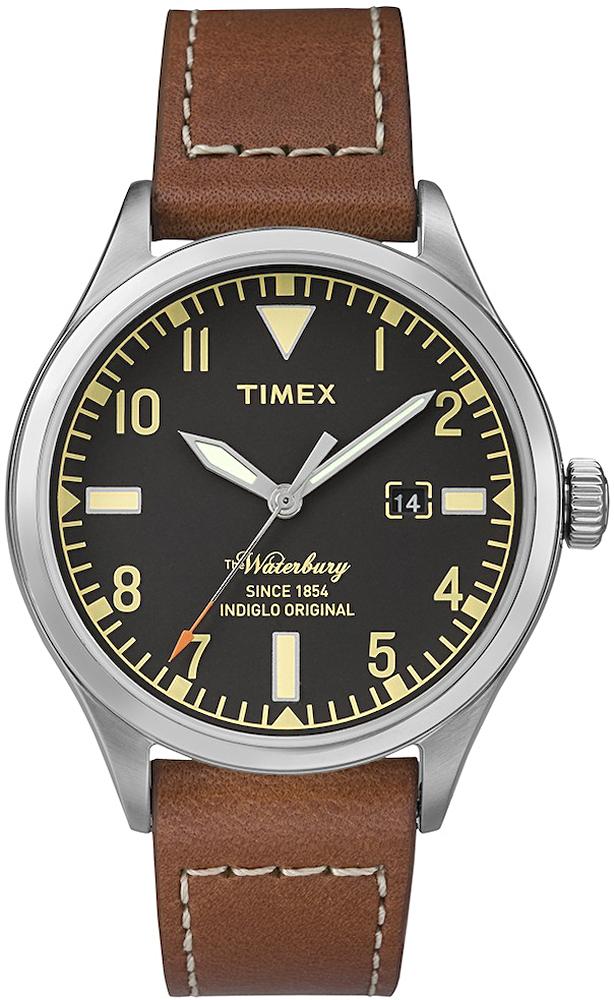 Timex TW2P84000 - zegarek męski