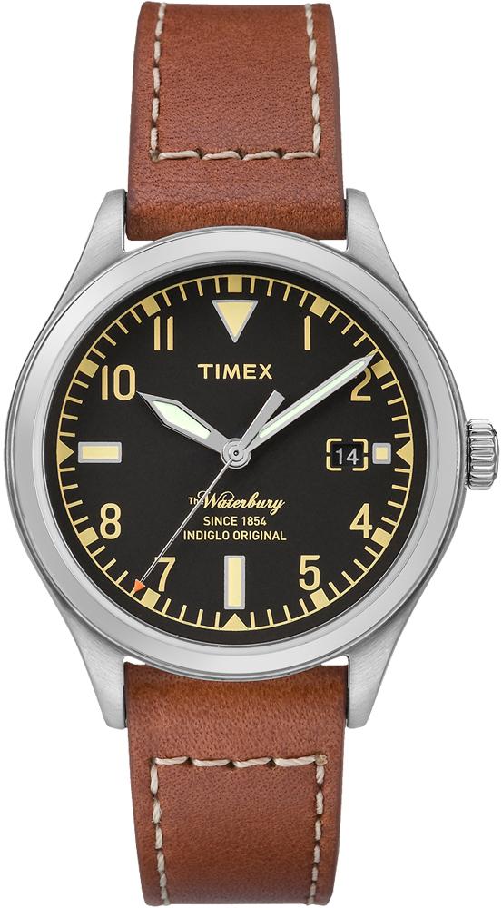 Timex TW2P84600 - zegarek męski