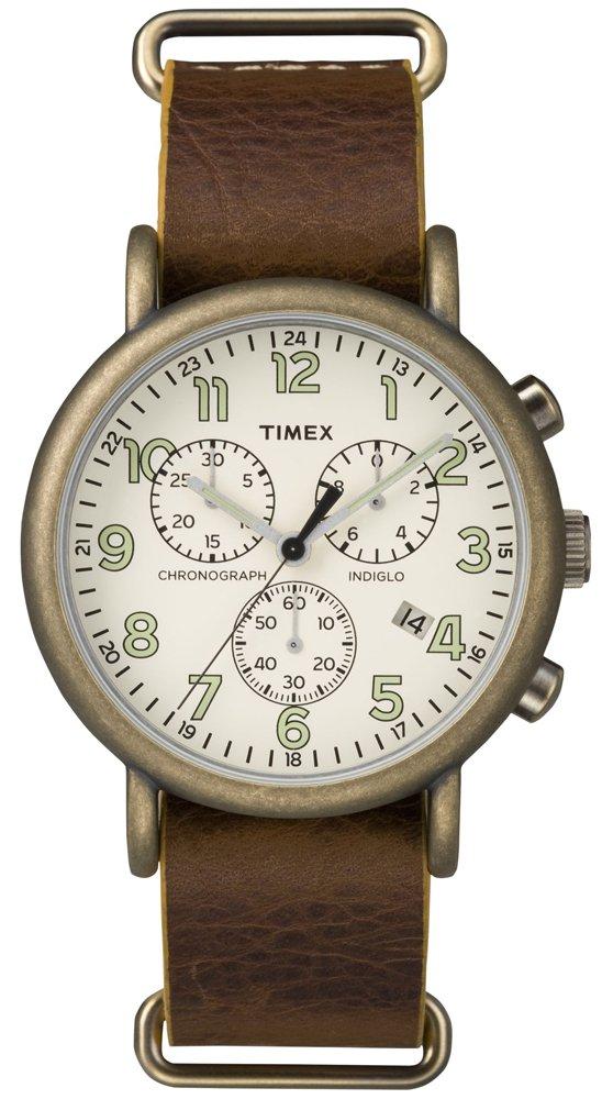 Timex TW2P85300 - zegarek męski