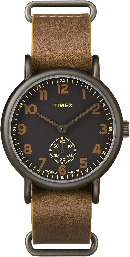 Timex TW2P86800 - zegarek męski