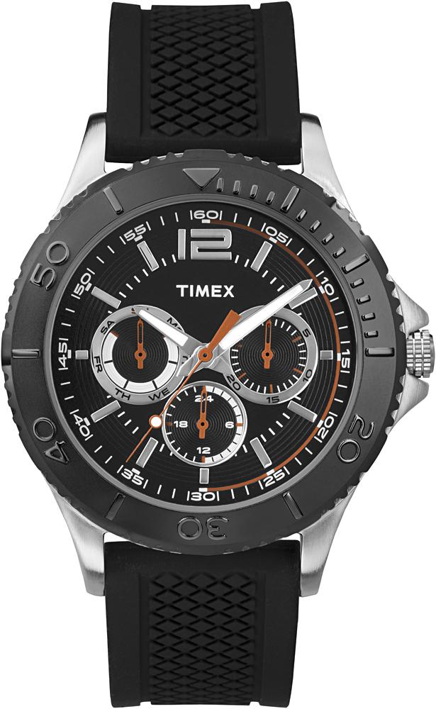 Timex TW2P87500 - zegarek męski