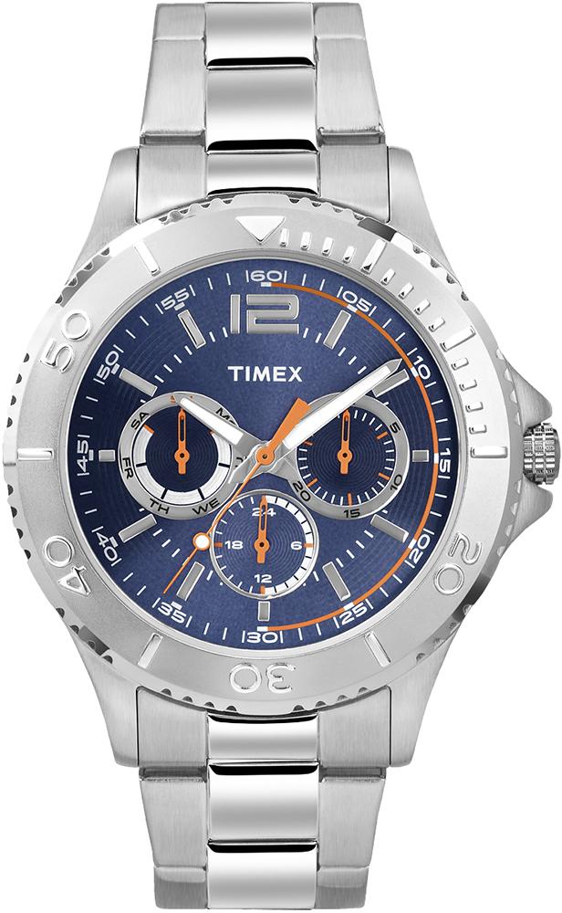 Timex TW2P87600 - zegarek męski