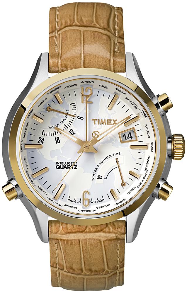 Timex TW2P87900 - zegarek damski