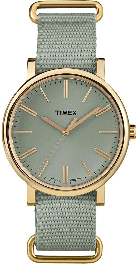 Timex TW2P88500 - zegarek damski