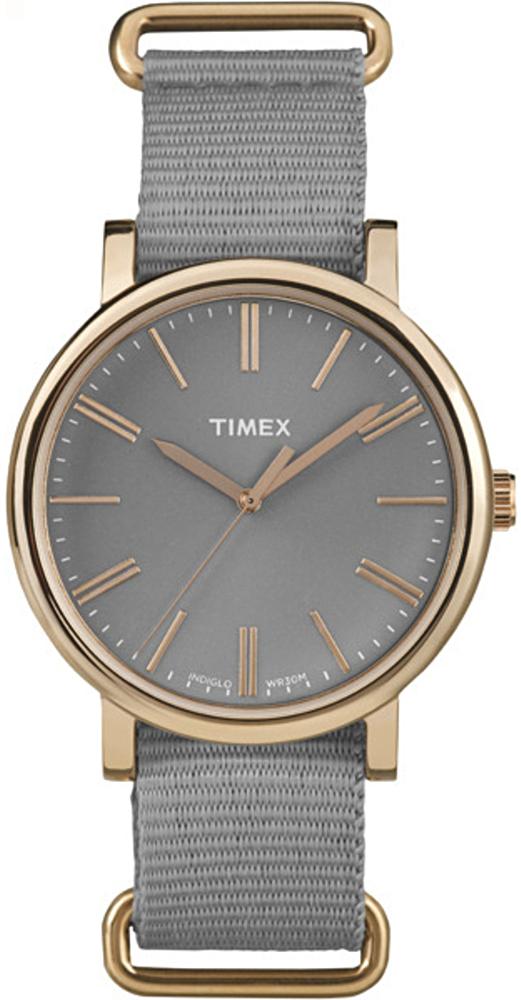 Timex TW2P88600 - zegarek damski