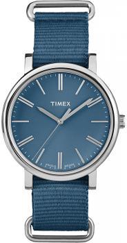 Timex TW2P88700-POWYSTAWOWY - zegarek damski