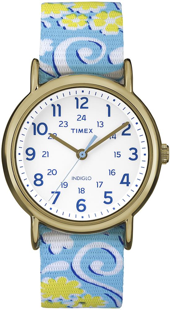 Timex TW2P90100 - zegarek damski