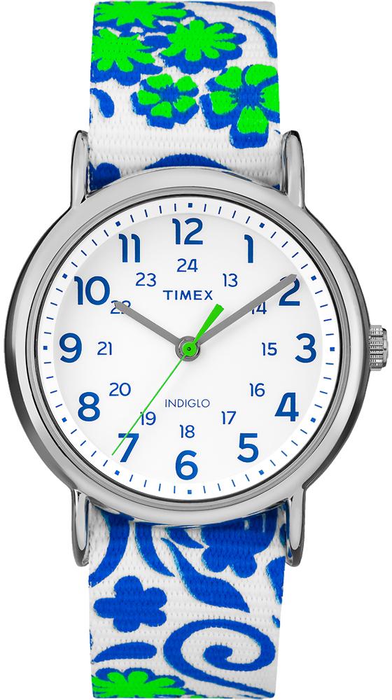 Timex TW2P90300 - zegarek damski