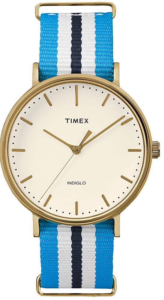Timex TW2P91000 - zegarek męski