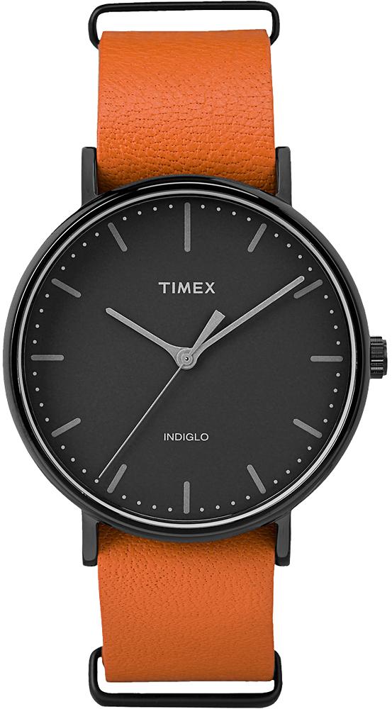 Timex TW2P91400 - zegarek damski