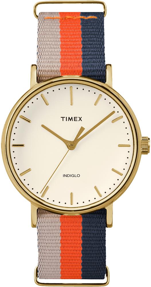 Timex TW2P91600 - zegarek damski