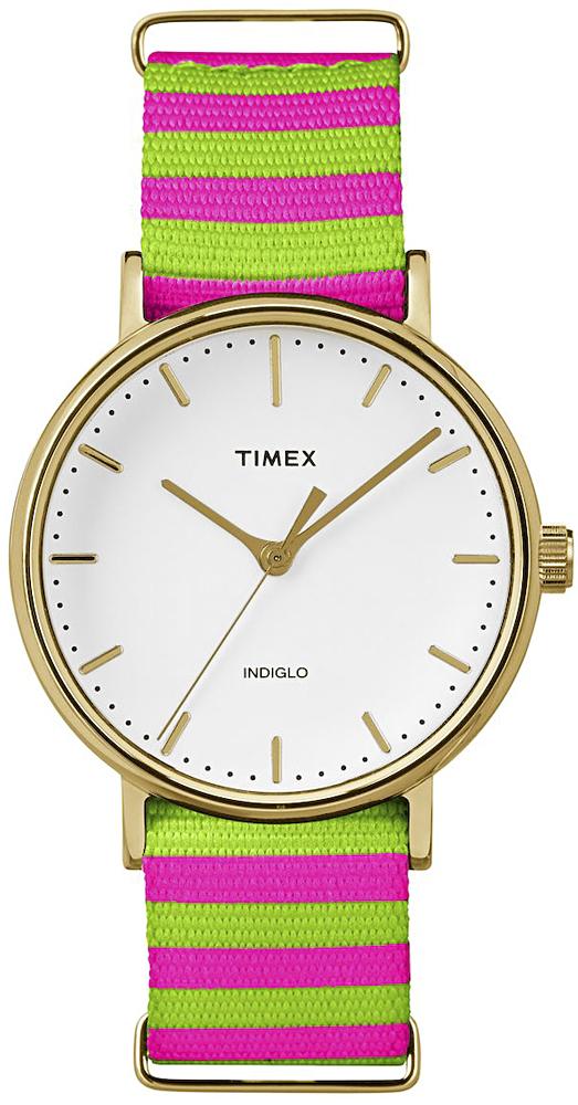 Timex TW2P91800 - zegarek damski