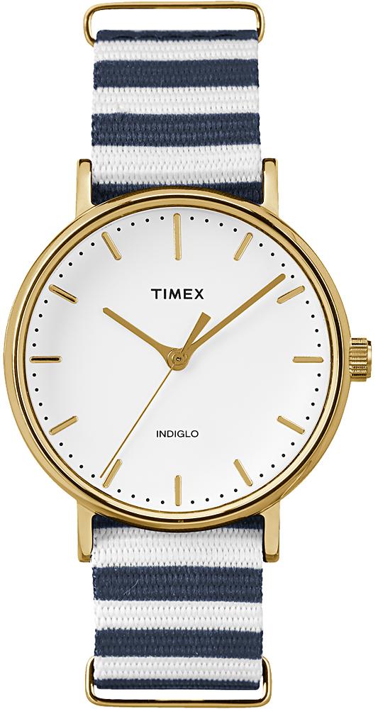 Timex TW2P91900 - zegarek damski