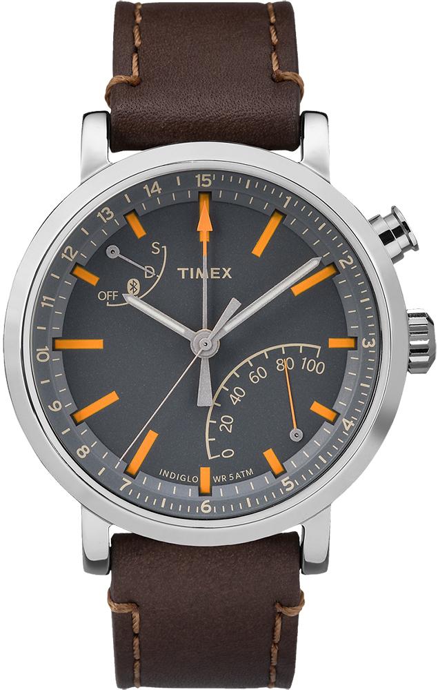 Timex TW2P92300 - zegarek męski