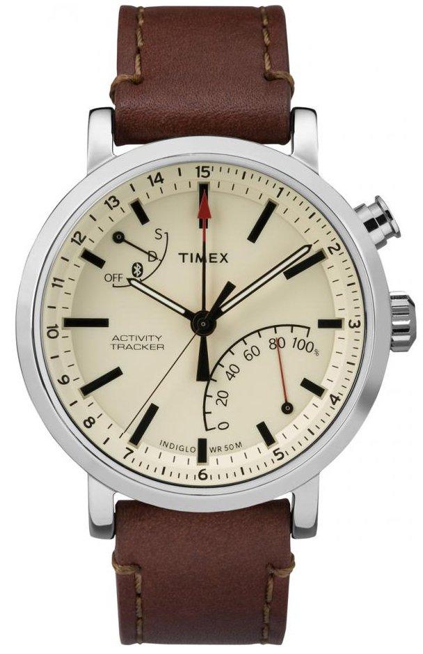 Timex TW2P92400 - zegarek męski