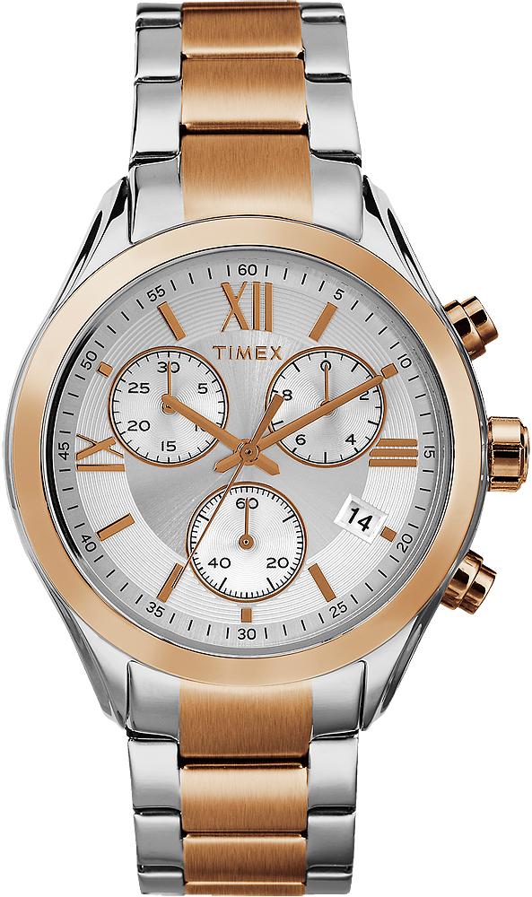 Timex TW2P93800 - zegarek damski