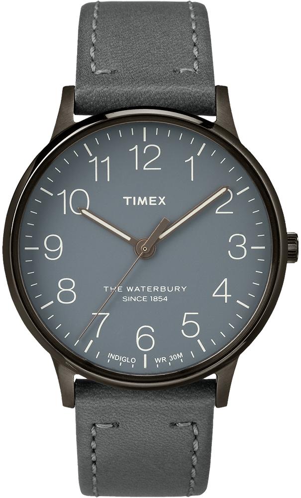 Timex TW2P96000 - zegarek męski