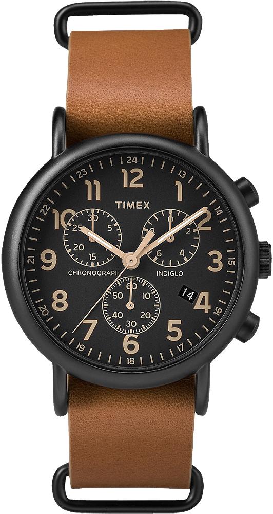 Timex TW2P97500 - zegarek męski