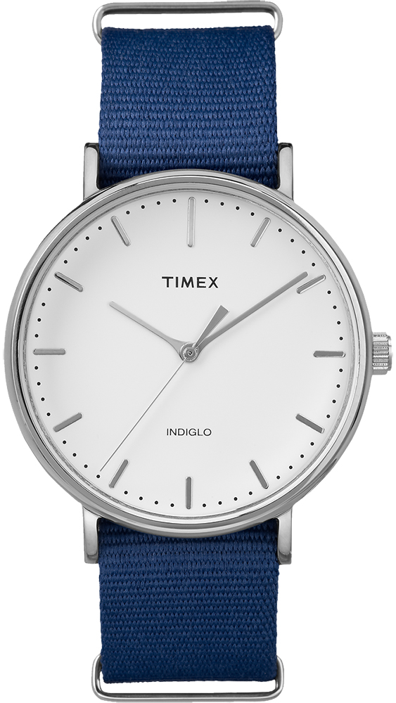 Timex TW2P97700 - zegarek męski