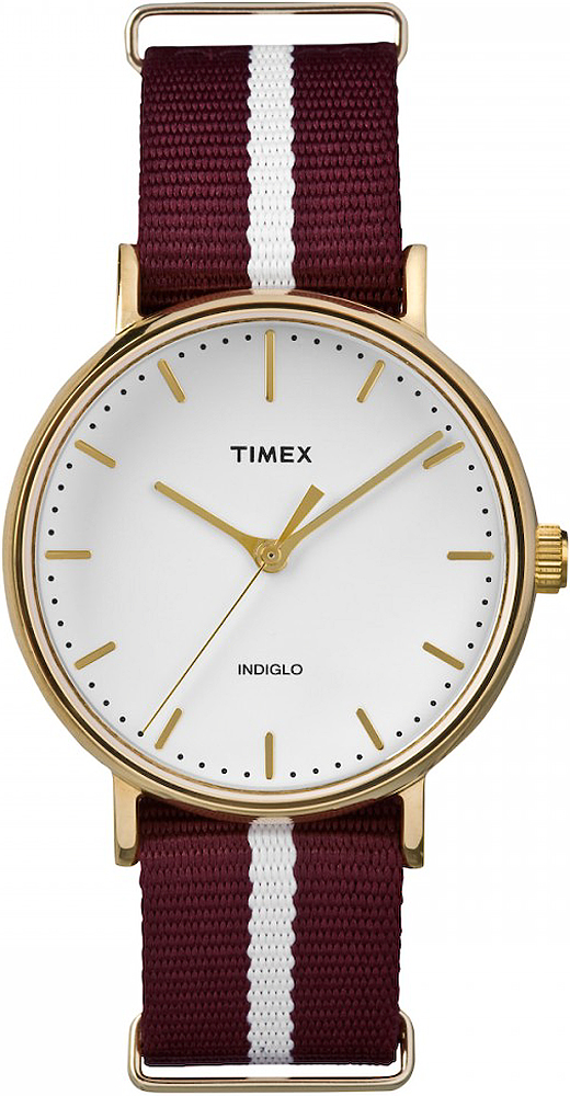 Timex TW2P98100 - zegarek damski