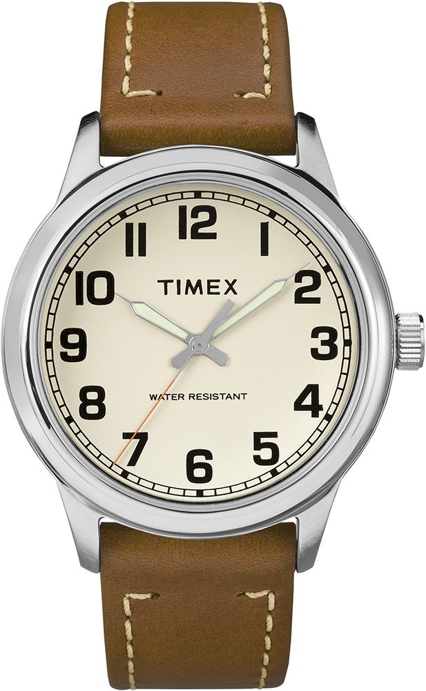 Timex TW2R22700 - zegarek męski