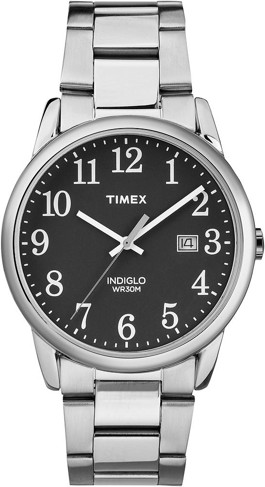 Timex TW2R23400-POWYSTAWOWY - zegarek męski