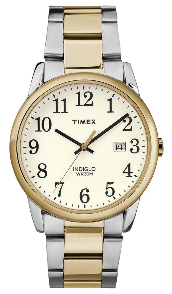 Timex TW2R23500 - zegarek męski