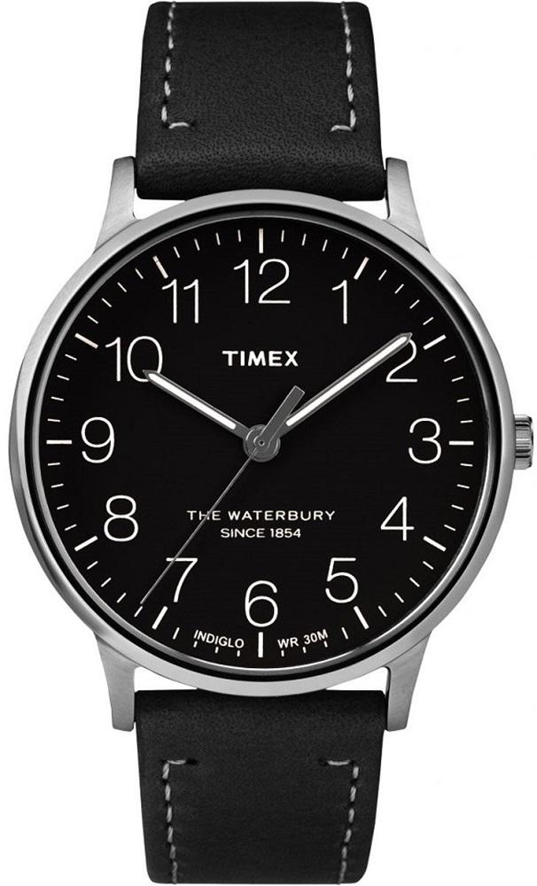 Timex TW2R25500 - zegarek męski