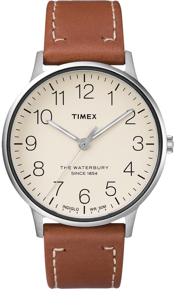 Timex TW2R25600 - zegarek męski