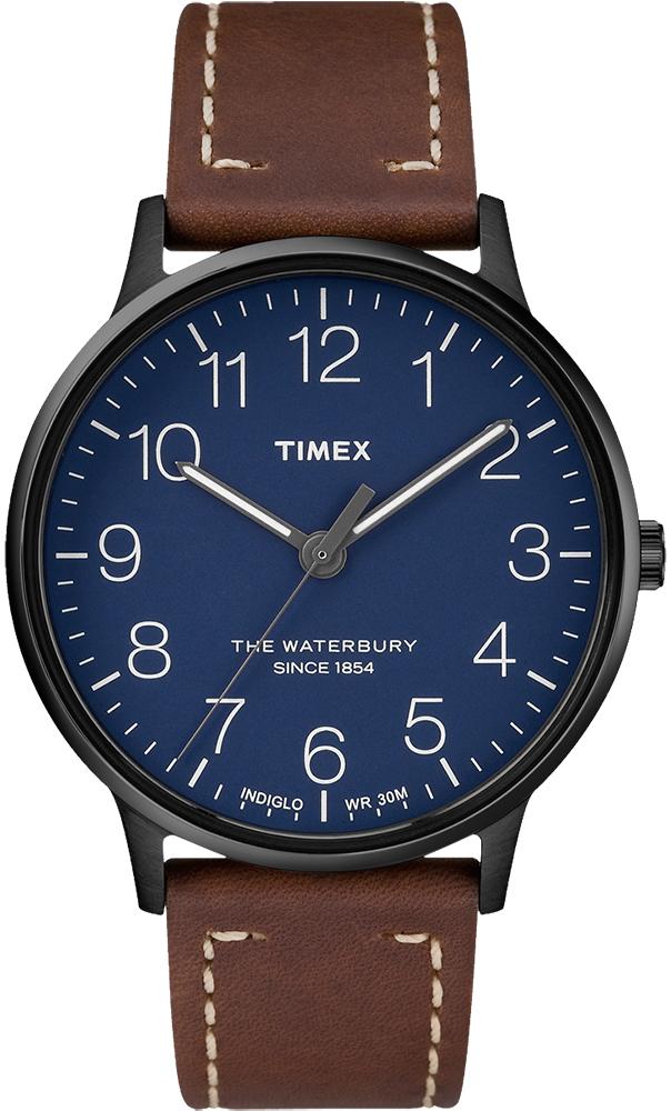 Timex TW2R25700 - zegarek męski