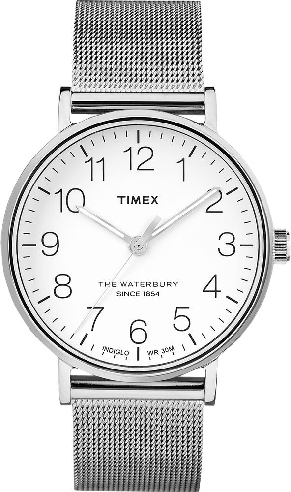Timex TW2R25800 - zegarek męski