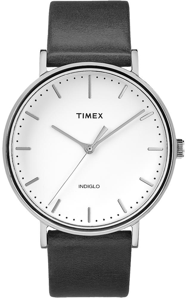 Timex TW2R26300 - zegarek męski