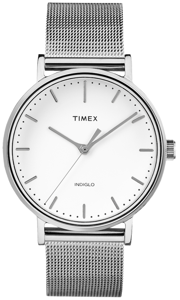 Timex TW2R26600 - zegarek damski