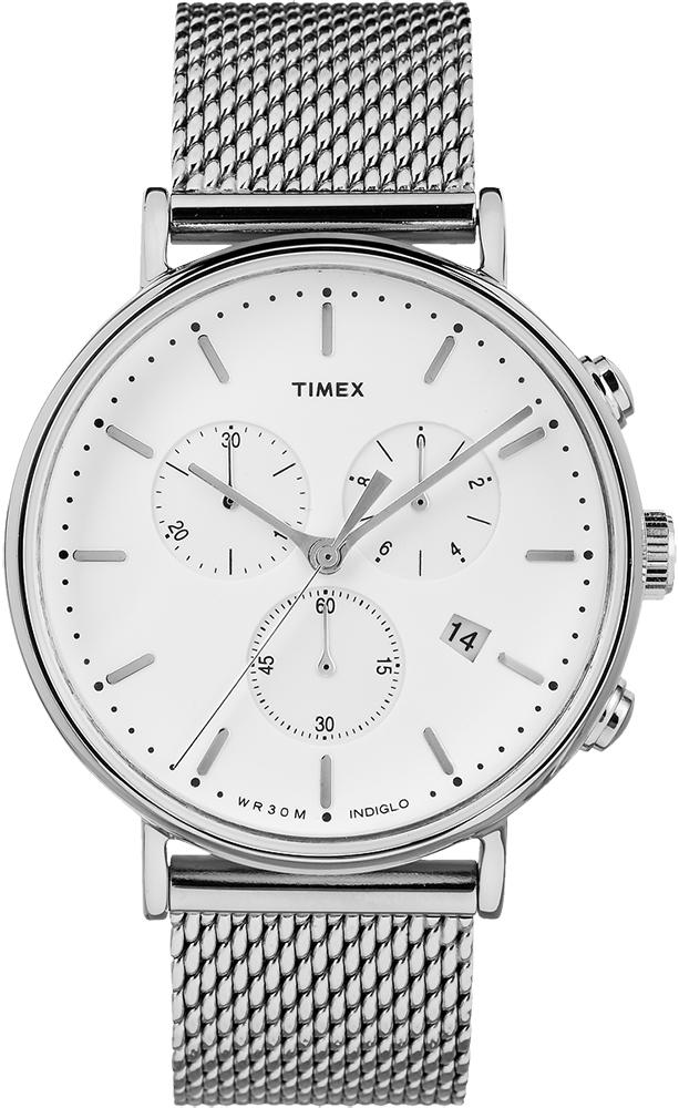 Timex TW2R27100 - zegarek męski