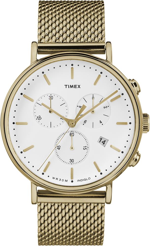 Timex TW2R27200 - zegarek męski