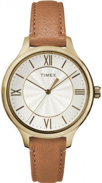 Timex TW2R27900 - zegarek damski