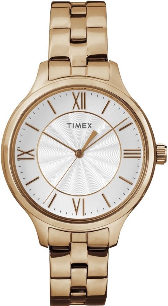 Timex TW2R28000 - zegarek damski