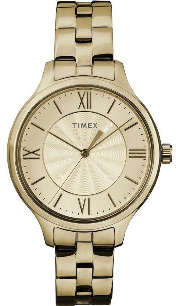 Timex TW2R28100 - zegarek damski