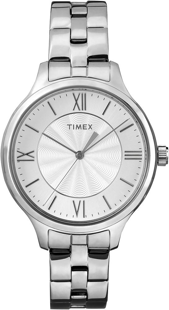 Timex TW2R28200 - zegarek damski