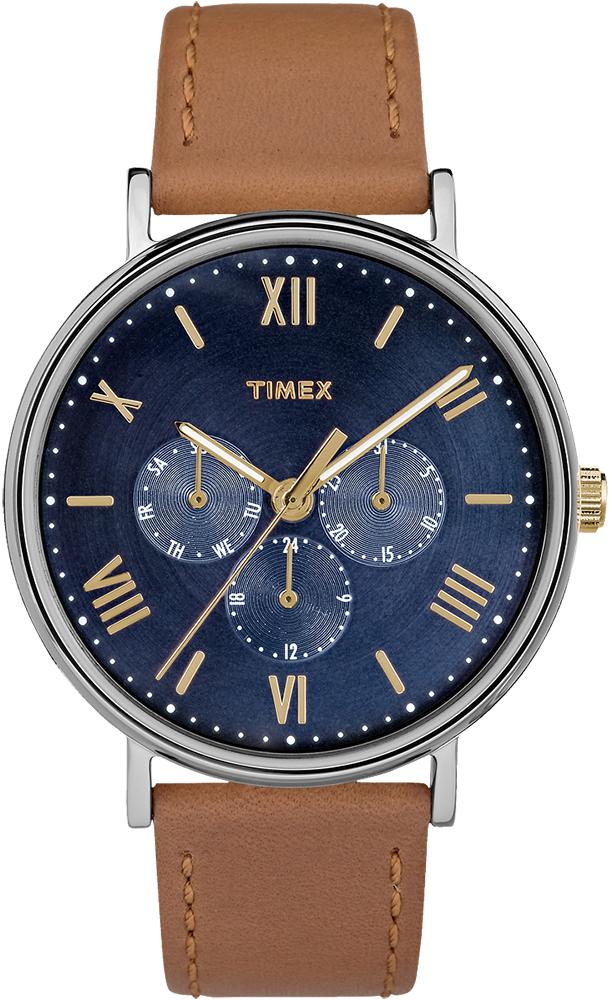 Timex TW2R29100 - zegarek męski