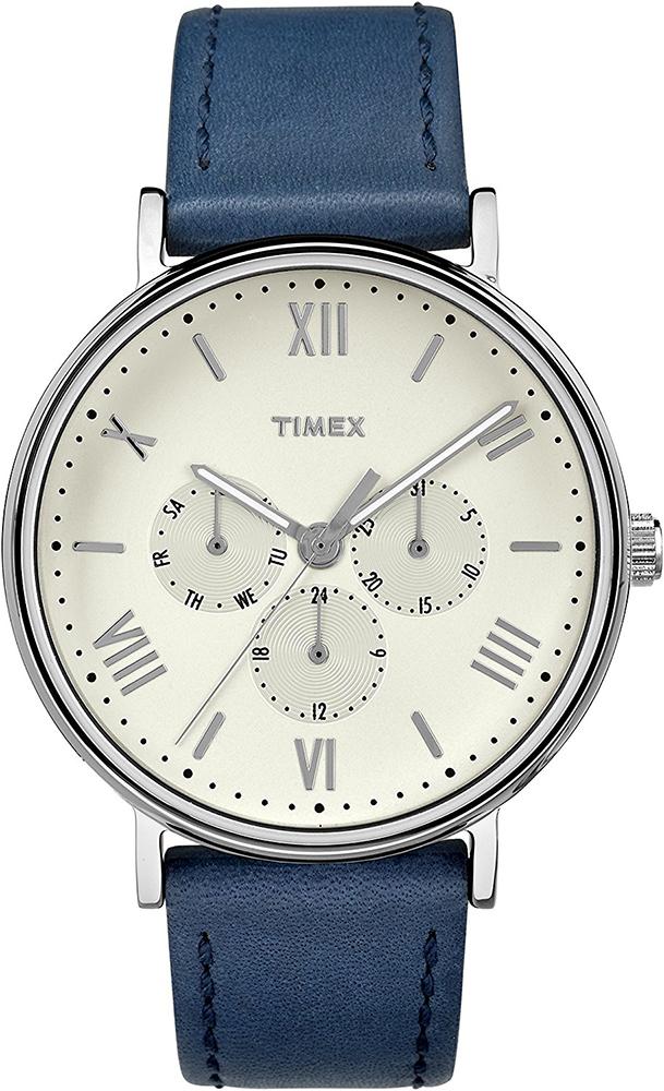 Timex TW2R29200 - zegarek męski