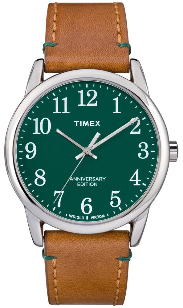 Timex TW2R35900 - zegarek męski