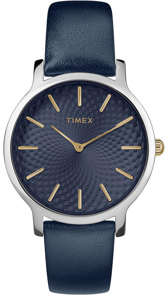 Timex TW2R36300 - zegarek damski
