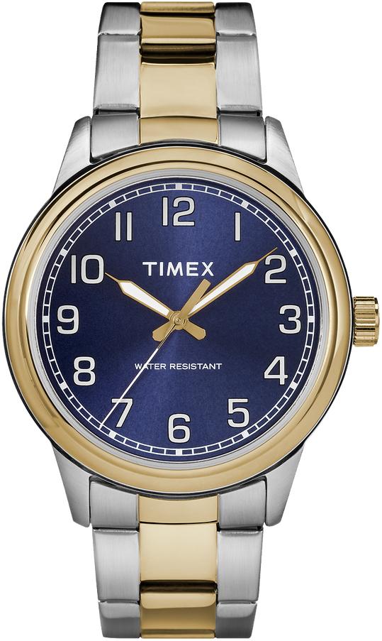 Timex TW2R36600 - zegarek męski