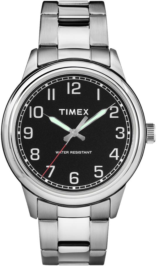 Timex TW2R36700-POWYSTAWOWY - zegarek męski