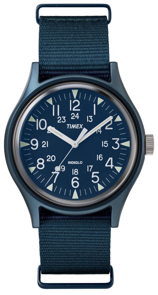 Timex TW2R37300 - zegarek męski