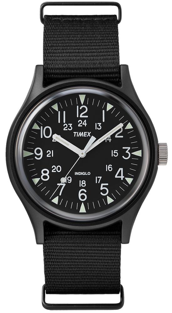 Timex TW2R37400 - zegarek męski