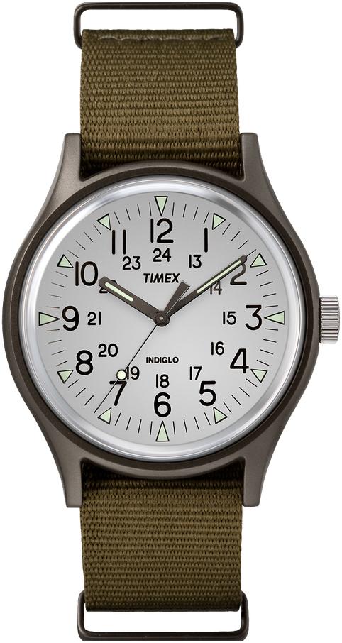 Timex TW2R37600 - zegarek męski
