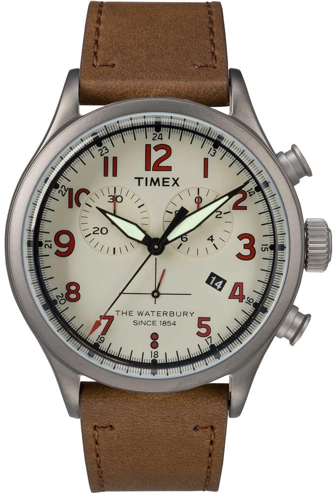 Timex TW2R38300 - zegarek męski